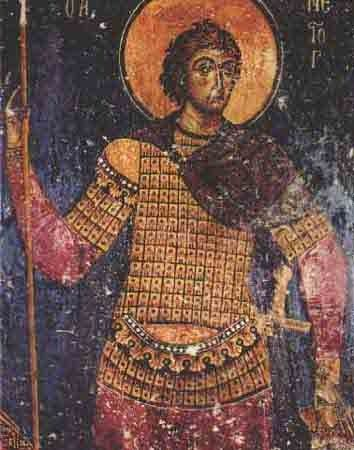 Andronikos Angelos, Byzantine general and usurper (1183)