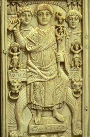 Aerobindus, proclaimed emperor in 512
