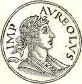 Aureolus, Roman usurper against Gallienus, 268