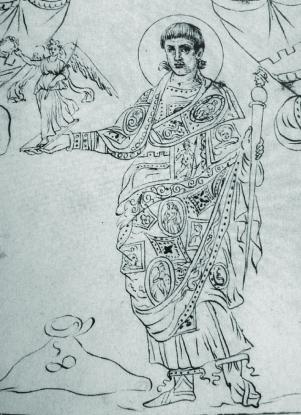 Constantius Gallus, Caesar of Constantius II, 351-354