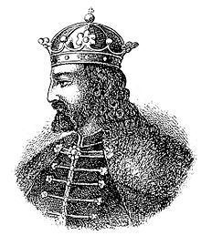 Constantine Bodin, Byzantine usurper (1072-1073)