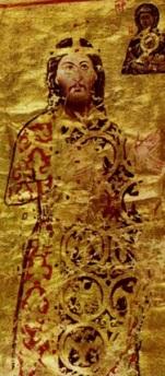 Constantine Angelos, Byzantine usurper (1193)