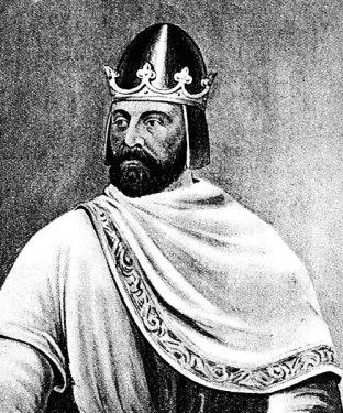 Stefan Vojislav, Prince of Duklja and Byzantine usurper (r. 1018-1043)