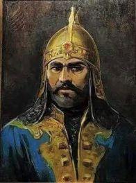 Seljuk Sultan Kilij Arslan I (r. 1092-1107)
