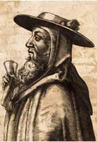 Cardinal Bessarion (1403-1472), Byzantine priest turned Latin cardinal in Rome