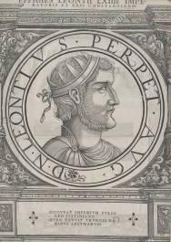 Emperor Leontios (r. 695-698)