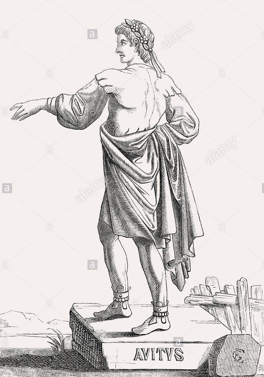 marcus-maecilius-flavius-eparchius-avitus-western-roman-emperor-from-M8XY77