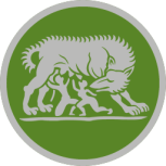Flag of Postumus' Gallic Empire