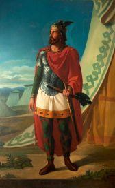 Athaulf, King of the Visigoths (r. 411-415)
