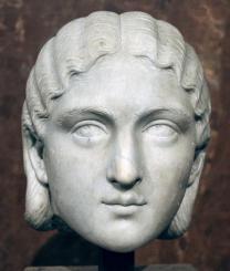 Sallustia Orbiana, wife of Severus Alexander