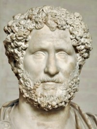 Avidius Cassius, Roman usurper 175