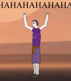 Priscus, brother of Emperor Philip I