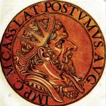 Postumus, Emperor of the Gallic Empire (r. 260-269)