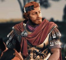 Tetricus I, Gallic emperor 271-274