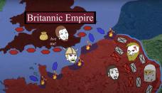 Carausius' Britannic Empire, 286