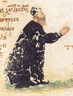 Andreas Palaiologos in Rome