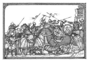 Alexios Branas defeats the Normans, 1187