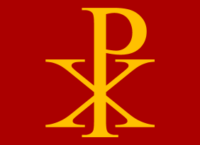 Flag of the Western Roman Empire