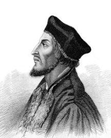 Jan Hus (1373-1415), Czech reformist