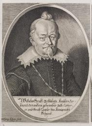 Count Vilem of Chulm, Catholic leader
