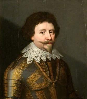 Frederick V, King of Bohemia (r. 1619-1620)
