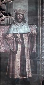 King Vladislav II of Bohemia (r. 1471-1516)