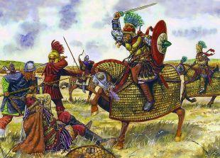 Death of Gainas, 400