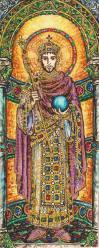 Emperor Alexios I Komnenos