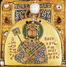 Emperor Michael VII Doukas