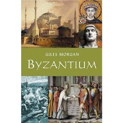 Byzantium by Giles Morgan