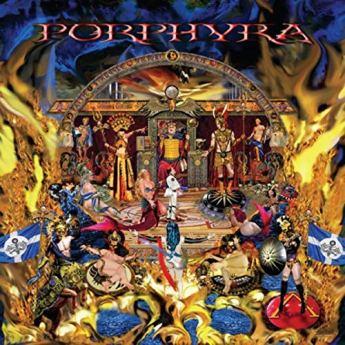 Porphyra, Byzantine rock musical