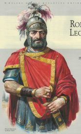 Emperor Romanos I Lekapenos of Byzantium (r. 920-944)
