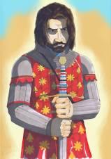 Alexios Komnenos as a general