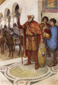 Magister Militum Flavius Stilicho