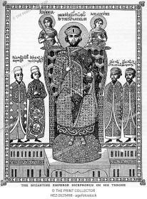 Nikephoros III Botaneiates