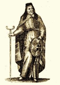 Patriarch John XI of Constantinople (1275-1282)