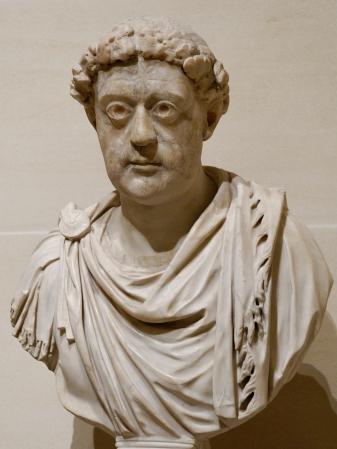 Emperor Leo I (Leo Marcellus) of the Eastern Roman Empire (r. 457-474)