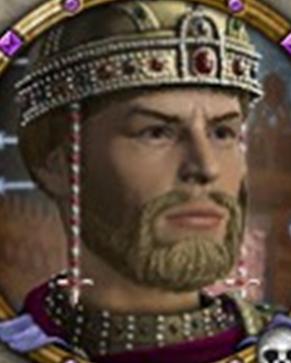 Emperor Michael IV (r. 1034-1041)