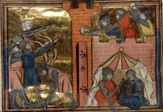 John II's wars against the Seljuks