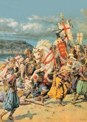 Army of the 3rd Crusade