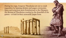 Anti-Pagan campaigns of Emperor Theodosius I