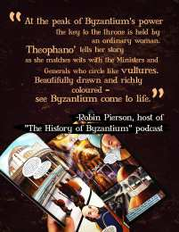 Review on Theophano by Robin Pierson