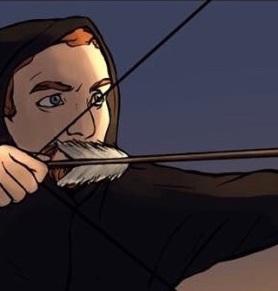 John Tzimiskes the archer