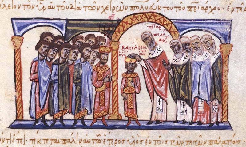 Basil-II