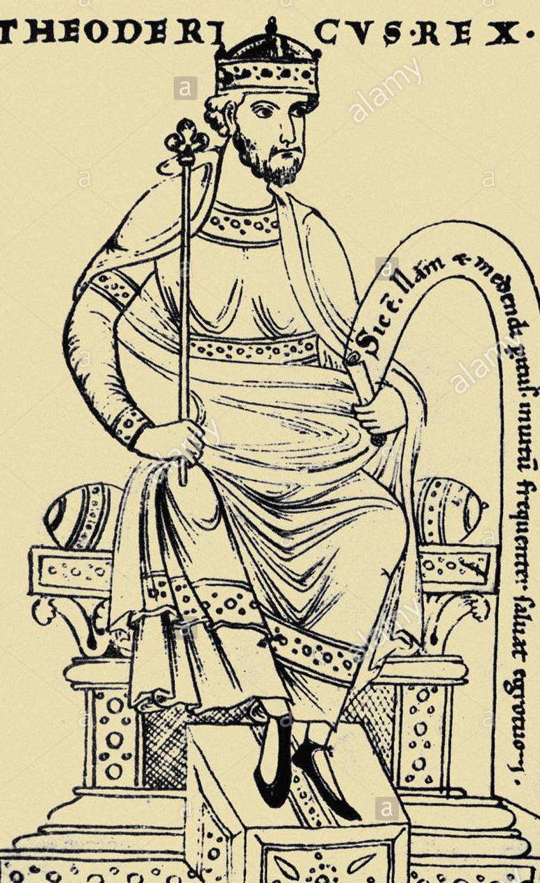 theodoric-the-great-circ-454-308526-king-of-the-ostrogoths-471-526-BABW2M