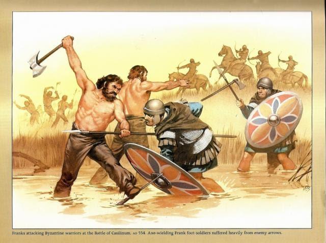 Byzantine-battle-of-casilinum-ad-554