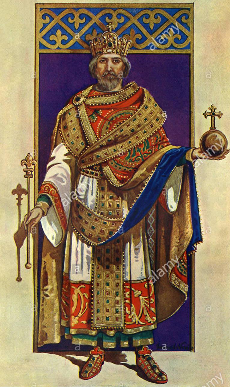 emperor-charlemagne-742-814-king-of-the-franks-from-768-814-king-of-ERGKF0