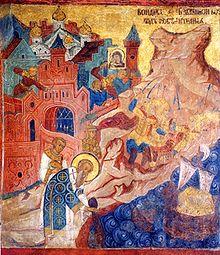 220px-Moscow_Kremlin_fresco_about_war_in_860
