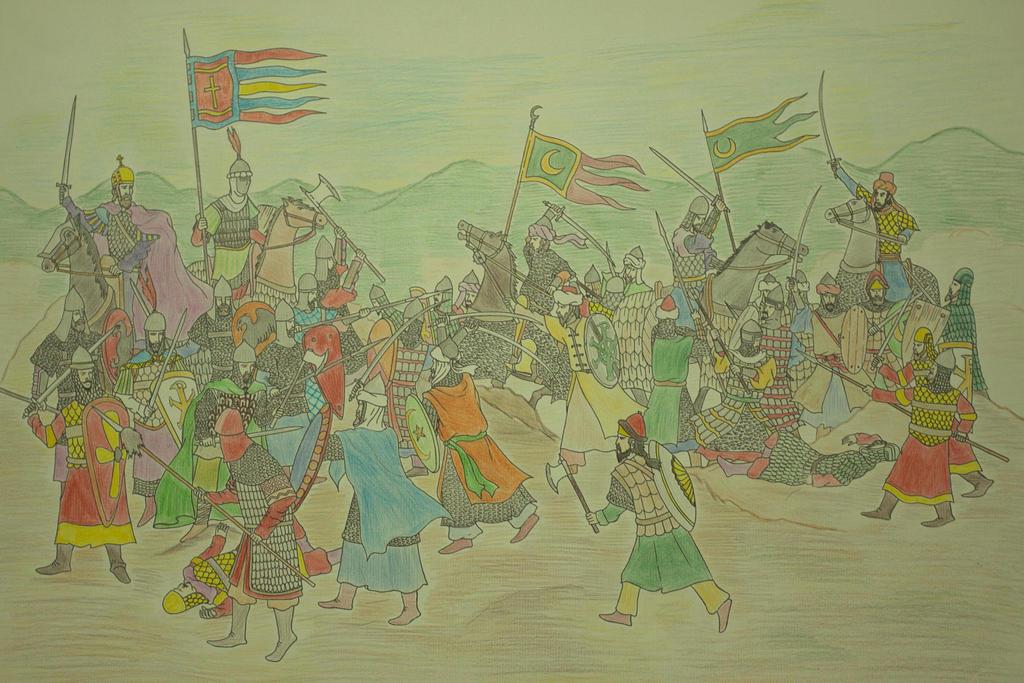 battle_of_manzikert_by_faisalhashemi_d6zluf3-fullview