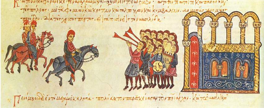 Entrance_of_the_emperor_Nikephoros_Phocas_(963-969)_into_Constantinople_in_963_from_the_Chronicle_of_John_Skylitzes